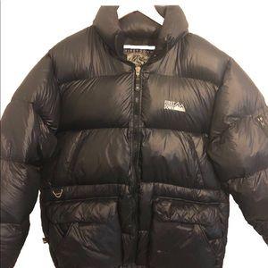 Men's ski and snowboarding coat